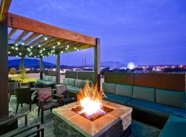 Home2 Suites By Hilton Pigeon Forge, Hotel in Pigeon Forge