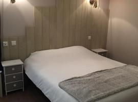 Hotel du Pot d'Etain, hotel in Chalons en Champagne