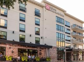 Hilton Garden Inn Mobile Downtown, hotel in Mobile