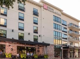 Hilton Garden Inn Mobile Downtown, hôtel à Mobile