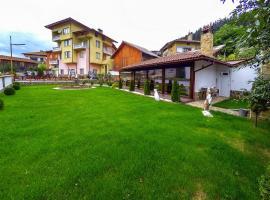 Family Hotel Asi, hotel in Dospat