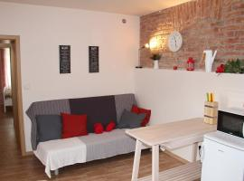 Comfortable apartments under the St. Barbara´s Cathedral, apartment in Kutná Hora