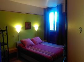 Hotel le Rallye, hôtel à Soissons
