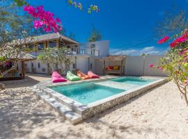 Villa Shelra, villa in Gili Meno