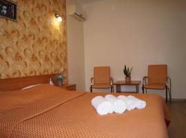 Hotel Comfort, hotel in Sterlitamak
