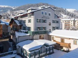 Hotel Heitzmann, hotel v destinaci Zell am See
