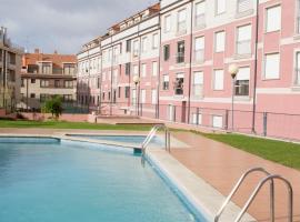 Apartamento La Perla, hotel en Pontevedra