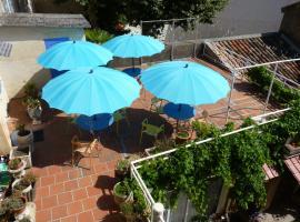 Hotel Régina, hotel near Pont Royal International Golf Course, Salon-de-Provence