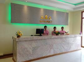 Hotel 9 Mile, hotel in Yangon