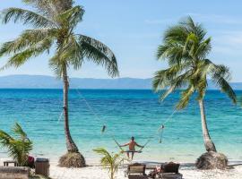 Cocohut Beach Resort & Spa, отель в городе Хаад-Рин, рядом находится Вечеринка «Праздник полной луны» на пляже Хаад-Рин