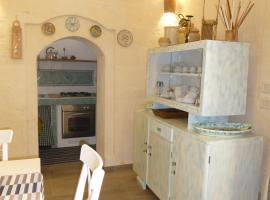 Casa Elena, hotel con parking en Matera