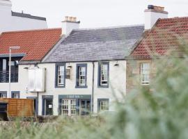 The Ship Inn, inn in Elie