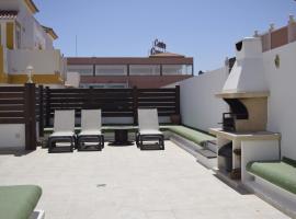 Sol y Luna en Caleta de Fuste, hotel with pools in Caleta De Fuste