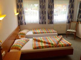 Hotel Schnarr, hotel in Celle