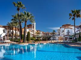 Barceló Isla Canela, hotel en Isla Canela