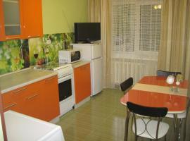 однокомнатная квартира, апартаменты/квартира в Пскове