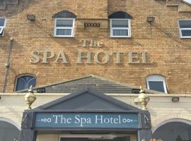 The Spa Hotel, hotel in Saltburn-by-the-Sea