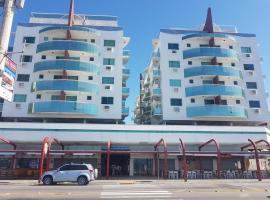 cond forte del mare, pet-friendly hotel in Cabo Frio