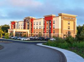 Hampton Inn & Suites Duluth North Mn, hotel in Duluth