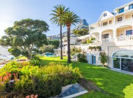 Ellerman House, hotel in Bantry Bay, Cape Town