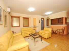 Exclusive Central Apartments, apartment in Skopje