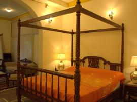Jai Villa Homestay, hotel with pools in Udaipur