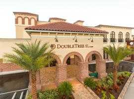 DoubleTree by Hilton St. Augustine Historic District, hotel in St. Augustine