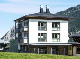 Alpenrose Nassfeld, hotel in Sonnenalpe Nassfeld