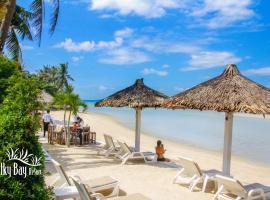 Milky Bay Resort, hotel near Loi Lay Floating Party, Baan Tai, Ban Tai