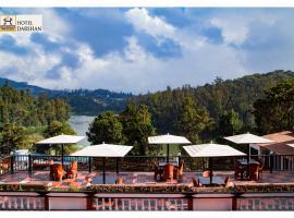Hotel Darshan, hotel in Ooty