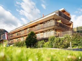 Skihotel Galzig, hotel in Sankt Anton am Arlberg