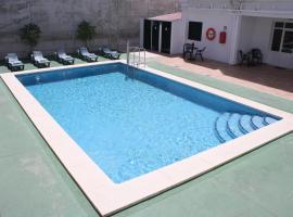 Hostal Pinar, Hotel in Palma de Mallorca