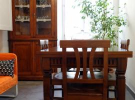 Appartamento a uso turistico, self catering accommodation in Rome