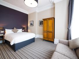 Innkeeper's Lodge Stockport, Heaton Chapel, hotel in Manchester