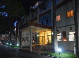 City Mansion ApartHotel, apartamento em Baku