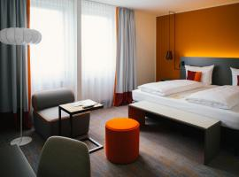 Vienna House Easy Amberg am Congress Centrum, Hotel in Amberg