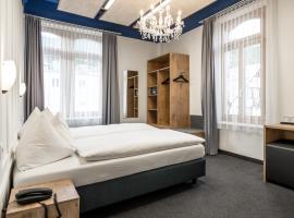 Hotel Ochsen, hotel en Davos
