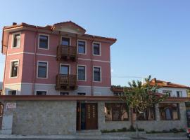 Къща за гости, пекарна и снекбар Катрин, хотел близо до Добърско, Добърско