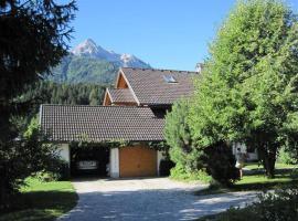 Haus der Sonne, Hotel in der Nähe von: Schlepplift Laas, Kötschach-Mauthen