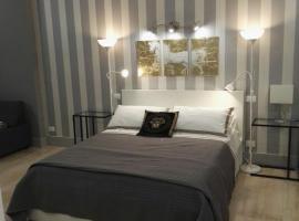 B&B Pescara Centro Luxury Suite, hotel in zona Aeroporto di Pescara - PSR,