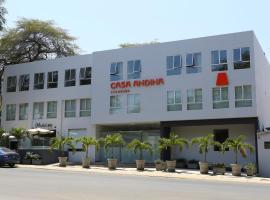 Casa Andina Standard Piura, hotel in Piura