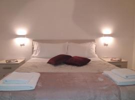 Depandance Machiavelli, holiday home in Cagliari
