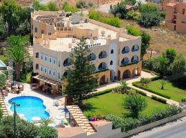 Karteros Hotel, hotel near Heraklion International Airport - HER, Karteros