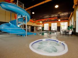 Best Western Blairmore, hotel in Saskatoon