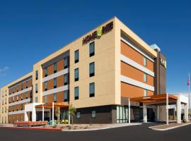 Home2 Suites By Hilton Las Cruces