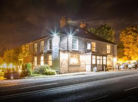 Darlington Arms, hotel in Redhill