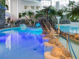 Holiday Club Kuusamon Tropiikki, hotelli Kuusamossa