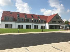 Hotel Weinhaus Möhle, hotel in Bad Oeynhausen