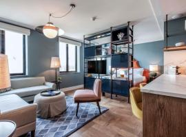 Hotel TWENTY EIGHT, hotel near Amsterdam Olympic Stadium, Amsterdam