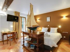 Genève Cottage, hotel near Domaine de Divonne Casino, Versoix